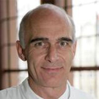 Professor Michael Gräf