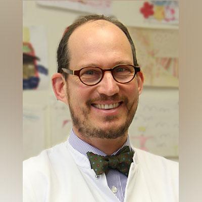 Professor Daniel J. Salchow