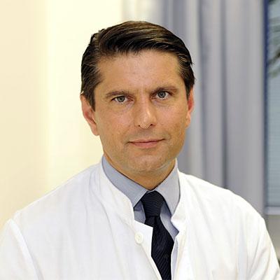 Professor Michael Strupp